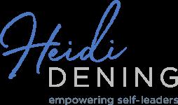 Heidi Dening