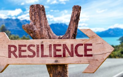 7 Easy Steps To Strengthen Your Resilience Muscle