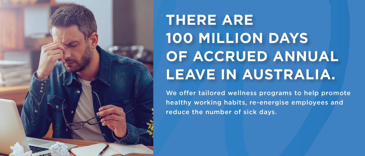 Increase Customer Service, Performance and the Bottom Line by Reducing Accrued Leave