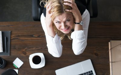 The Five Warning Signs That Your Team Members Are Burning Out