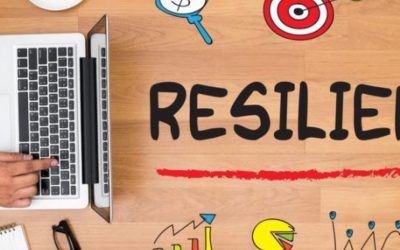 The Importance of Strengthening Your Resilience Muscle