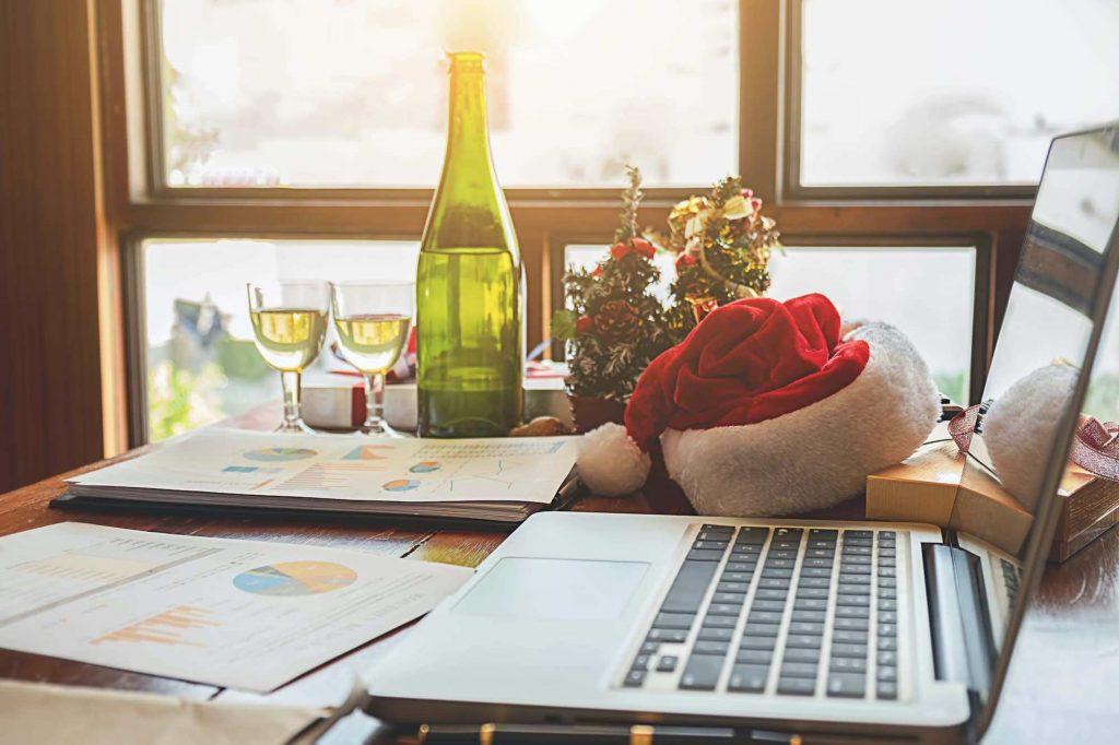 How to Survive Work Christmas Parties / Heidi Dening / Speaker Author Educator
