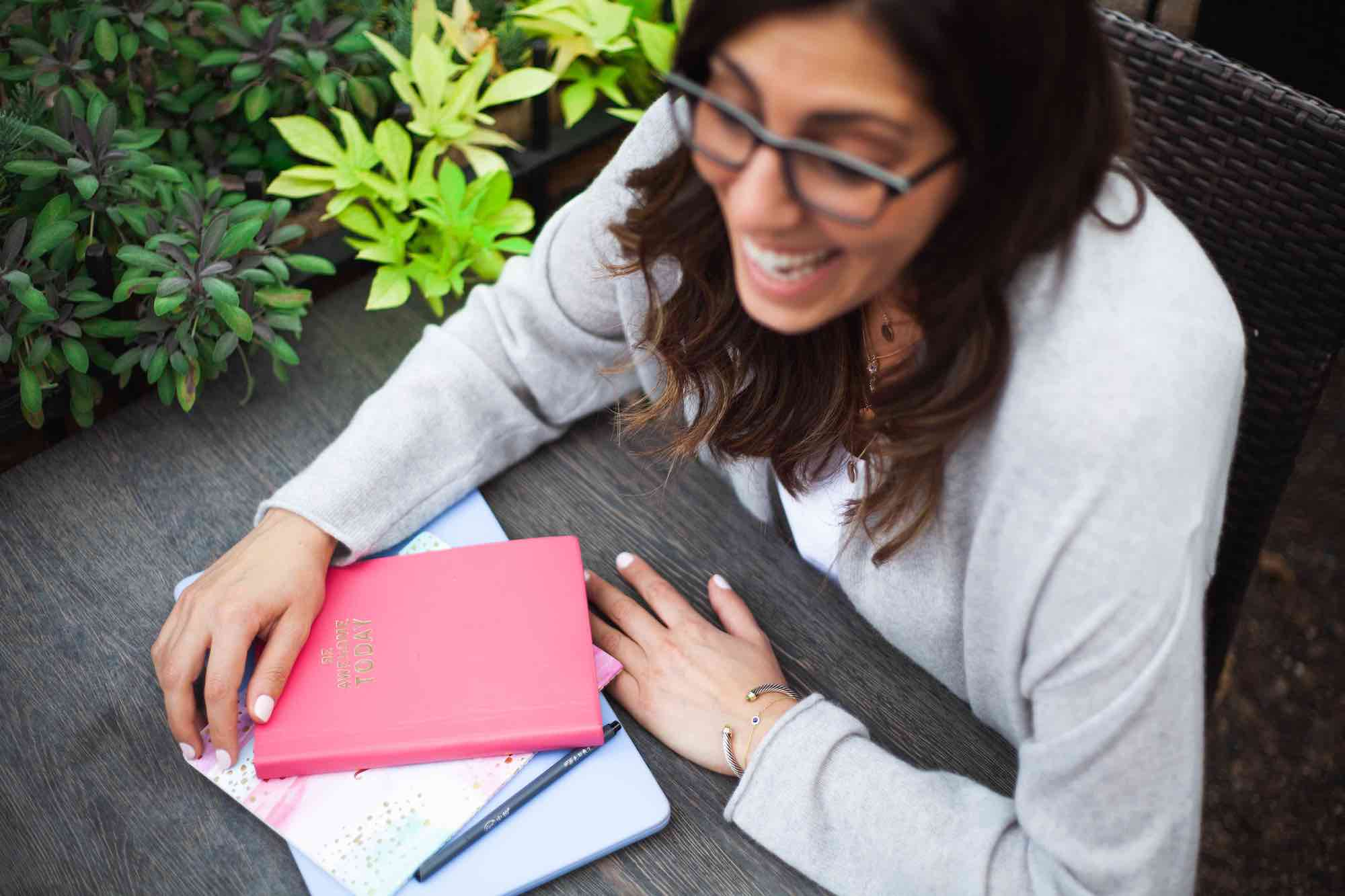 The Four Traits Of Impactful Self-Leaders / Heidi Dening / Speaker Author Educator