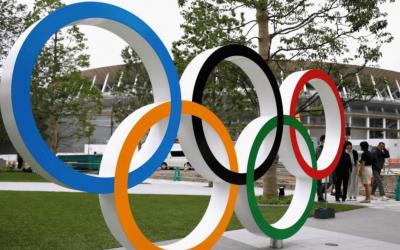 Olympic Dream Postponed. True Resilience Revealed.