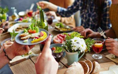 The Importance of Connection Through People, Culture & Cuisines