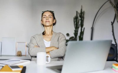 Mindful Professionals are Productive Professionals
