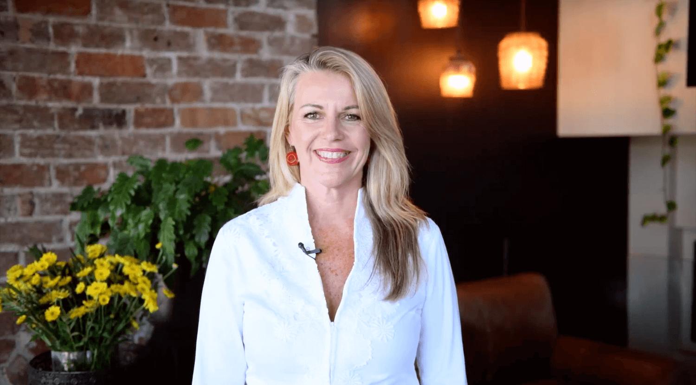 Heidi Dening - Speaker Showreel