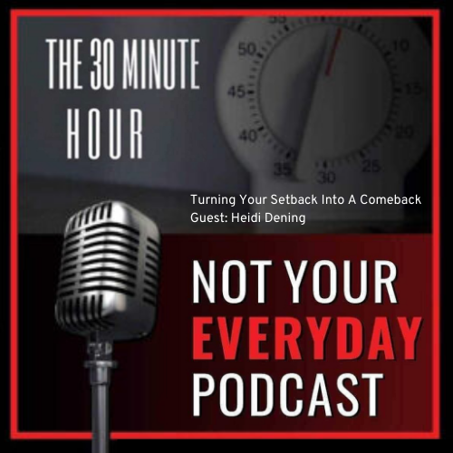 The 30 Minute Hour Podcast