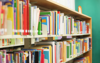 The Impact of Books on our Wellbeing