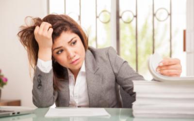 "Five Ways to Say ""No"" at Work"